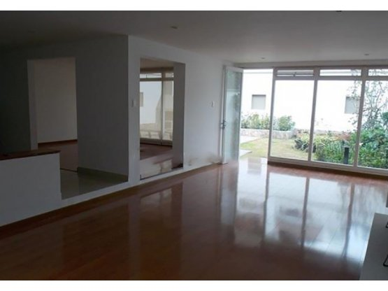 Casa en arriendo, SANTA ANA ORIENTAL Bogotá