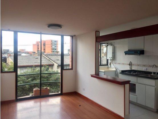 Apartamento en arriendo, CHAPINERO ALTO Bogotá