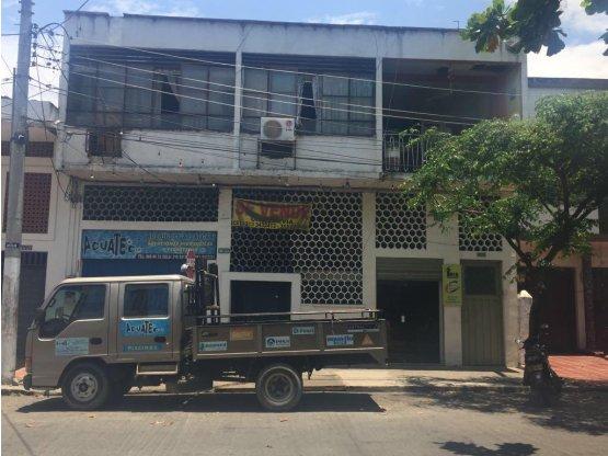 Edificio en venta, SUCRE GIRARDOT Cundinamarca