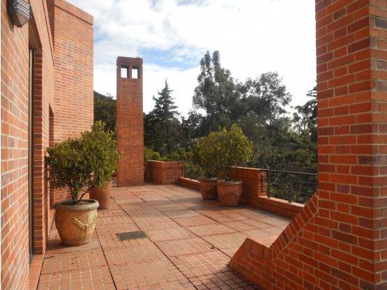 Apartamento en venta, SANTA ANA ORIENTAL Bogota