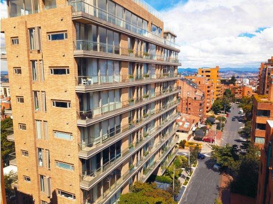 Apartamento en venta, ROSALES Bogotá