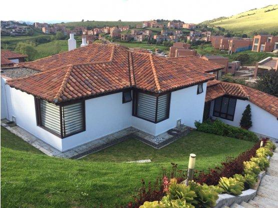 Casa en venta, ENCENILLOS DE SINDAMANOY Chia