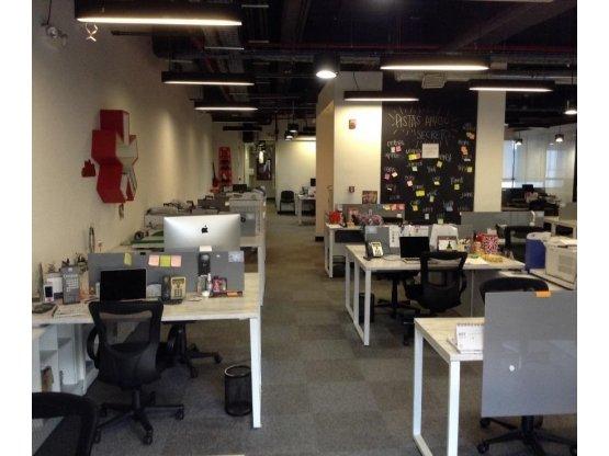 Oficina en arriendo, CHICO NORTE Bogotá D.C.