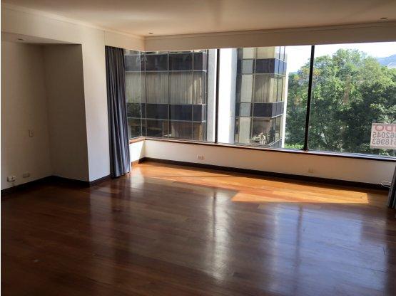 Apartamento Venta Arriendo, LA CAROLINA, Bogota