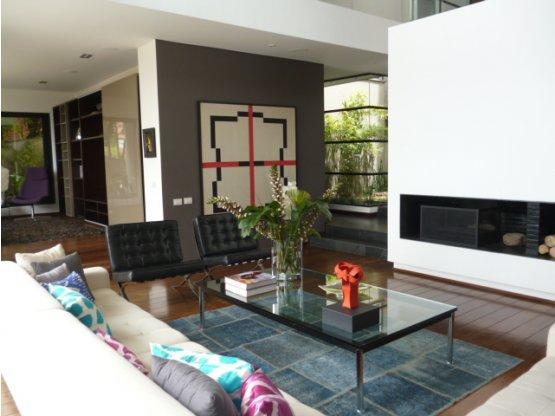 Casa en Venta-Arreindo, EL REFUGIO, Bogota