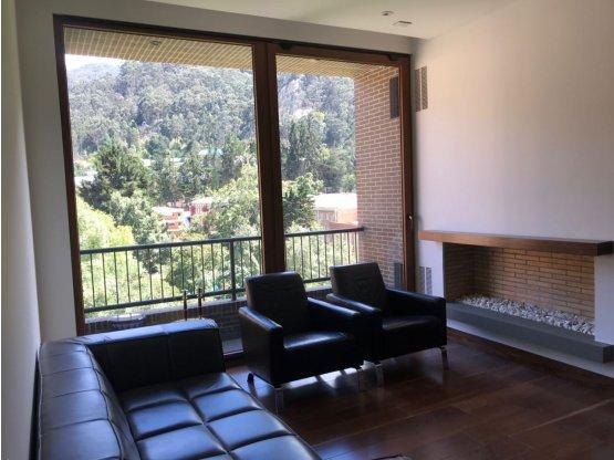 Apartamento en Arriendo, ROSALES, Bogota