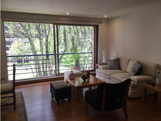 Apartamento en Arriendo, CHICO RESERVADO, Bogota