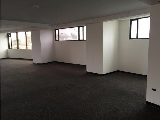 Oficina en arriendo, ROSALES Bogotá