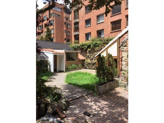 Casa en Venta Arriendo, NOGAL, Bogota