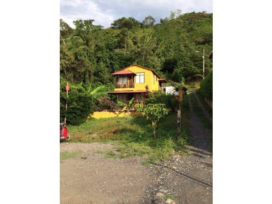 Casa en venta, UTICA Cundinamarca