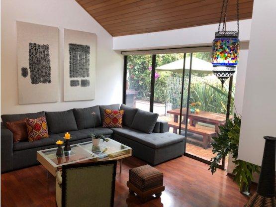 Casa venta - arriendo, SANTA ANA ORIENTAL Bogotá