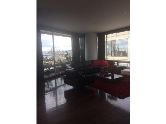 Apartamento en venta, EL REFUGIO Bogotá D.C.