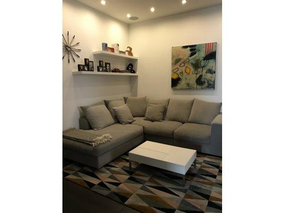 Apartamento en venta, LOS NOGALES Bogotá D.C.