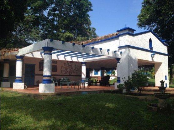 Finca en venta, SAN ISIDRO Puerto Gaitan Meta
