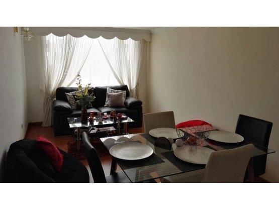 Apartamento en venta, CEDRITOS Bogotá