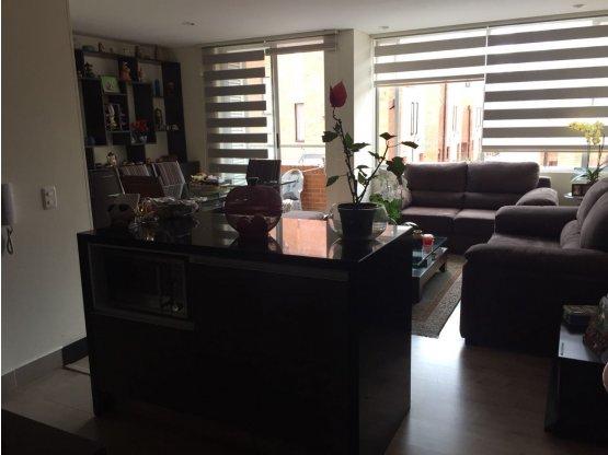 Apartamento en arriendo, CEDRITOS Bogotá