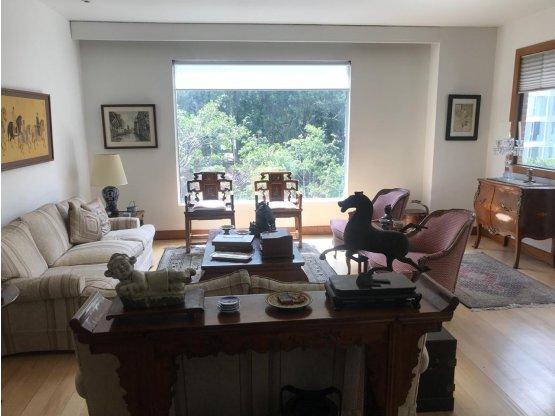 Apartamento en Venta, CHICO NORTE, Bogota