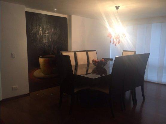 Apartamento en venta-arriendo, SANTA PAULA Bogotá