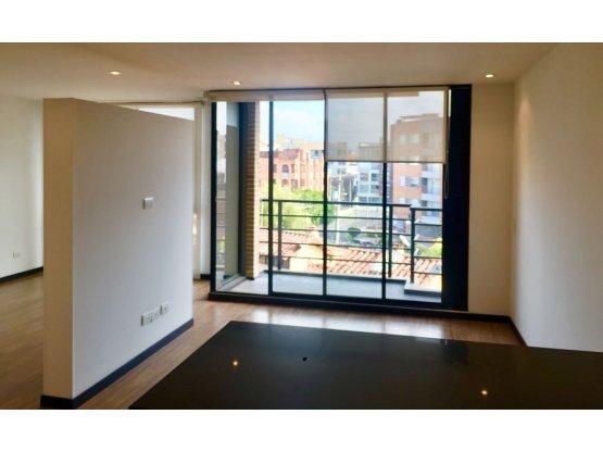 Apartamento en venta, CONTADOR Bogotá