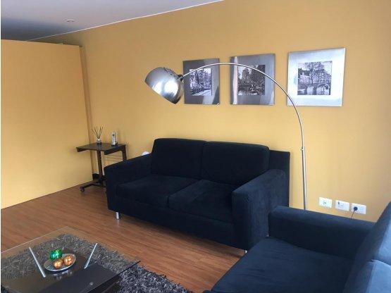 Apartamento en Arriendo, LA PORCIUNCULA, Bogota