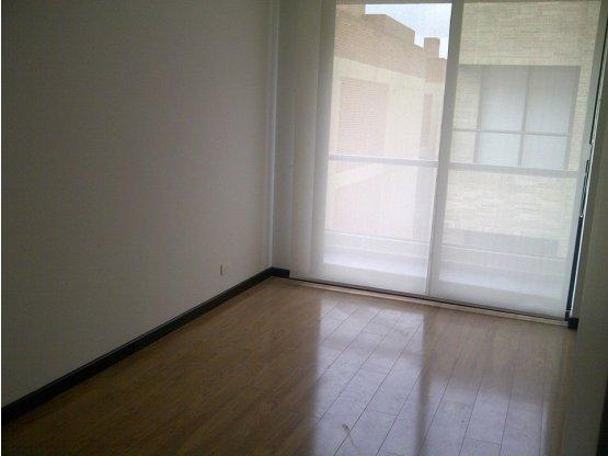 Apartamento en arriendo, SANTA PAULA Bogotá