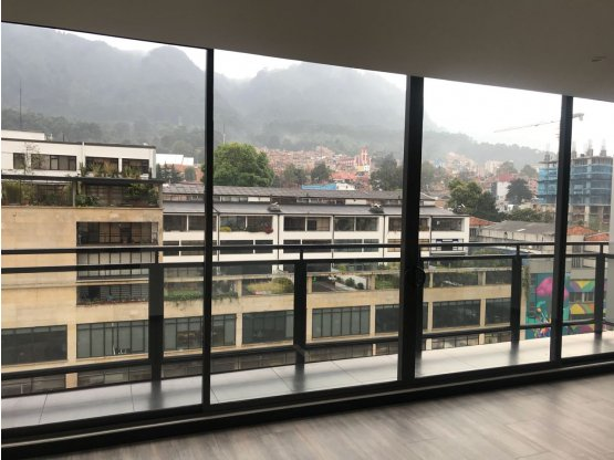 Apartamento en Arriendo, SAMPER, Bogota