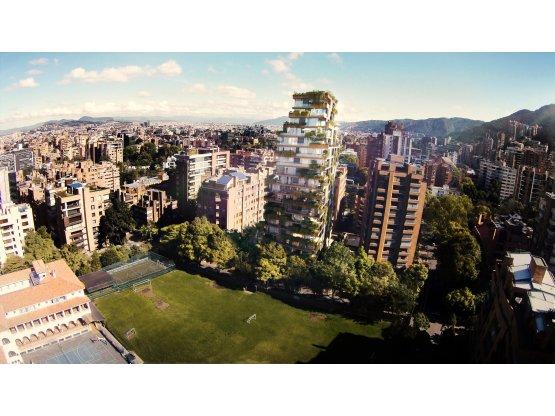 Apartamento en venta, LA CABRERA Bogotá