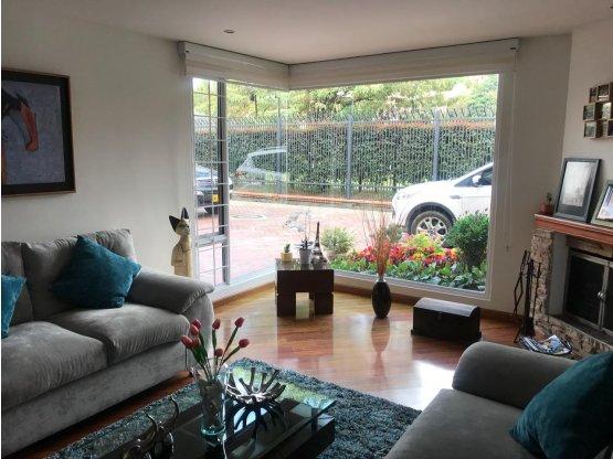 Casa en Arriendo, COLINA CAMPESTRE, Bogota