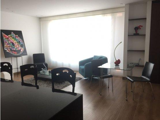 Apartamento en venta - arriendo, EL REFUGIO Bogotá