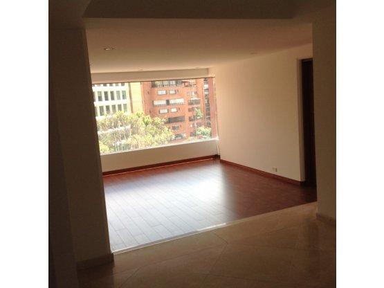 Apartamento en venta Arriendo, EL NOGAL Bogota