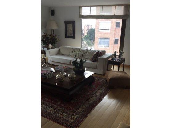 Apartamento en venta - Arriendo ROSALES Bogotá