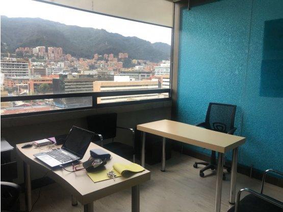 Oficina en Arriendo, CHICO, Bogota