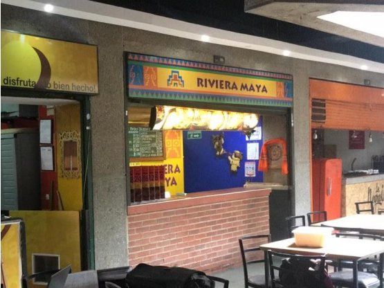 Local Comercial en Arriendo, SAMPER Bogota