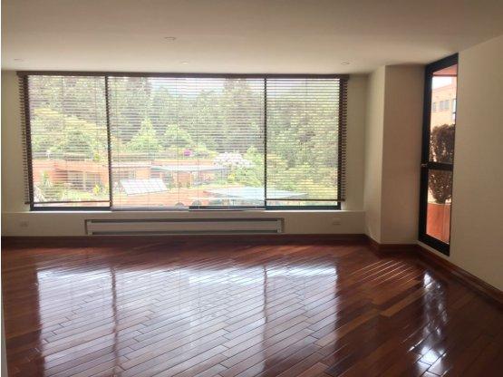 Apartamento en venta, SANTA BARBARA ALTA Bogotá