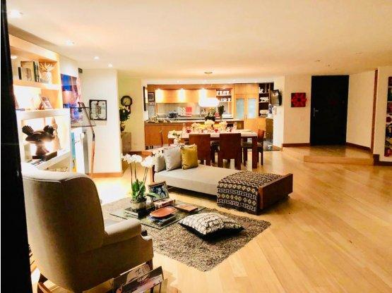Apartamento en venta, SANTA ANA ORIENTAL Bogotá