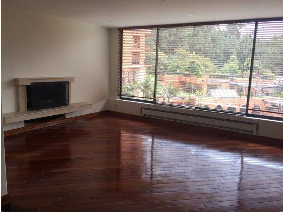 Apartamento venta-arriendo, SANTA BARBARA ALTA