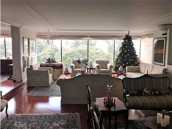 Apartamento venta - arriendo, EL REFUGIO, Bogota