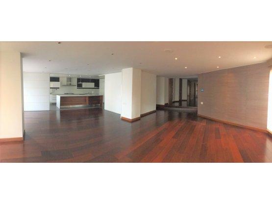 Apartamento en Venta, ROSALES, Bogota