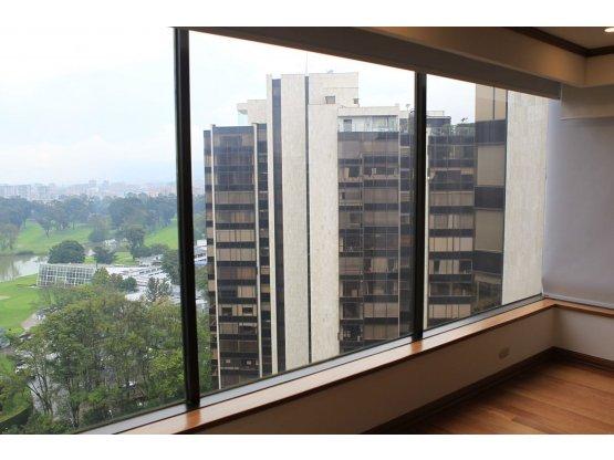 Apartamento en venta, LA CAROLINA Bogotá D.C.