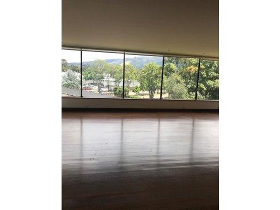 Apartamento venta - arriendo, LA CAROLINA Bogotá