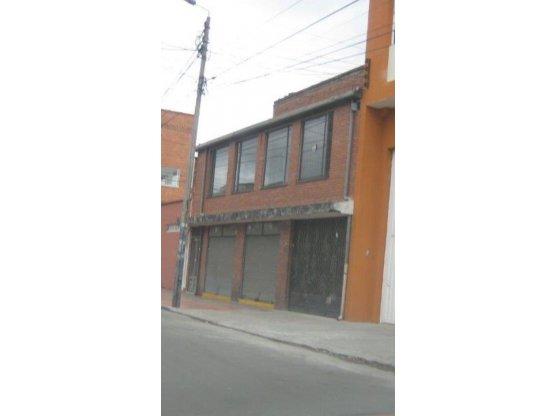 Bodega en arriendo, LOS ALCAZARES Bogotá