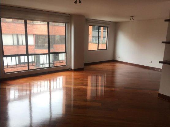 Apartamento en Venta Arriendo, NOGAL, Bogota