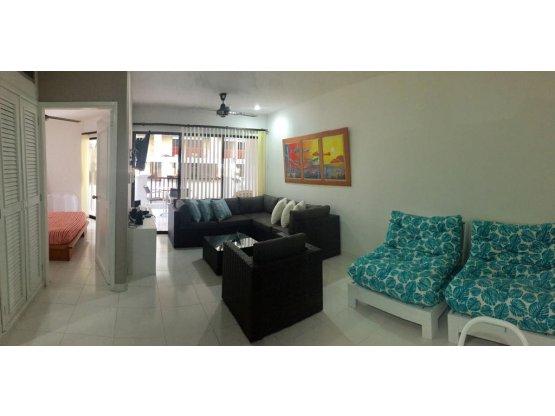 Apartamento en venta, BELLO HORIZONTE Santa Marta