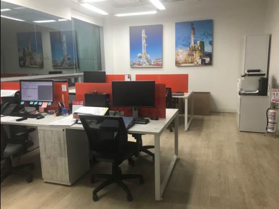 Oficina en venta-arriendo, CHICO Bogotá