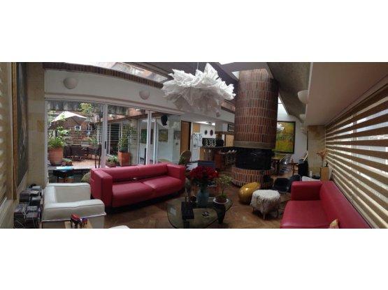 Apartamento venta-arriendo, CHICO RESERVADO Bogotá