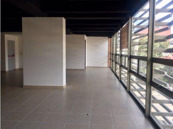 Oficina en arriendo, CHICO NORTE II Bogotá