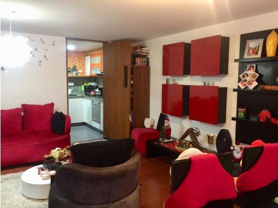 Apartamento en arriendo, PUENTE LARGO Bogotá