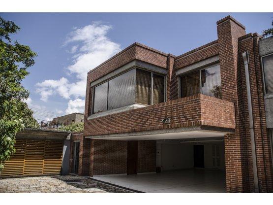 Casa en venta-arriendo, SANTA ANA ORIENTAL Bogotá