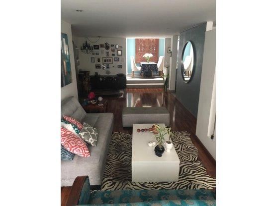 Apartamento en venta, MOLINOS NORTE Bogotá