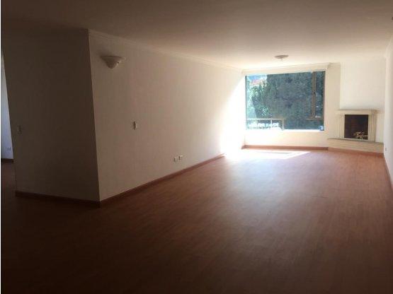 Apartamento arriendo, SANTA BARBARA CENTRAL Bogotá